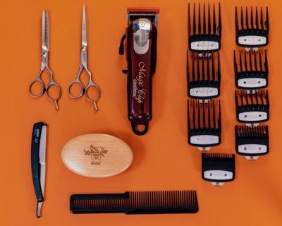 dog grooming tool list